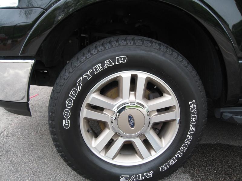Same Wheel After