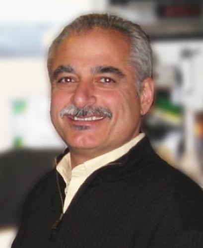 Wayne Haddad